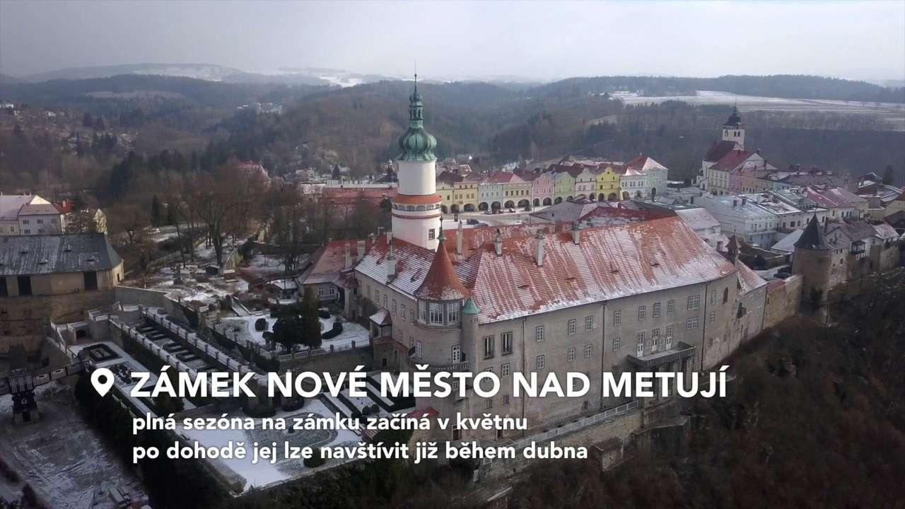 Seznamka - Kino 70 Nov Msto nad Metuj