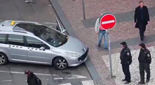 videa z taxi