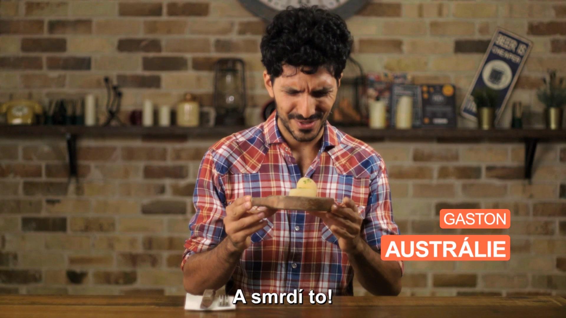 Židovské randění v Austrálii