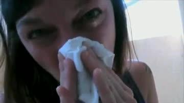 Skryté kouření videa