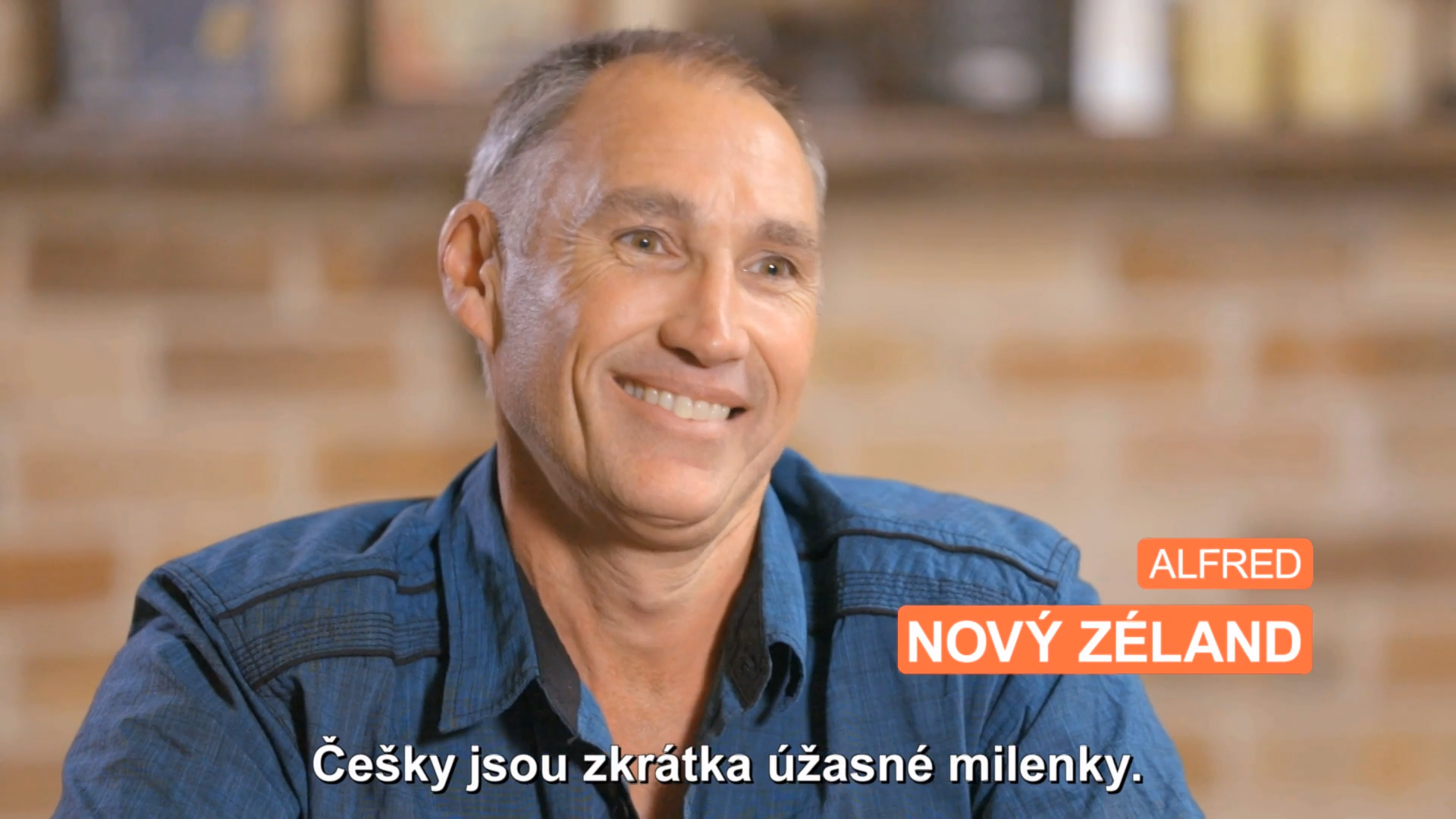 randění s novým Zélandem