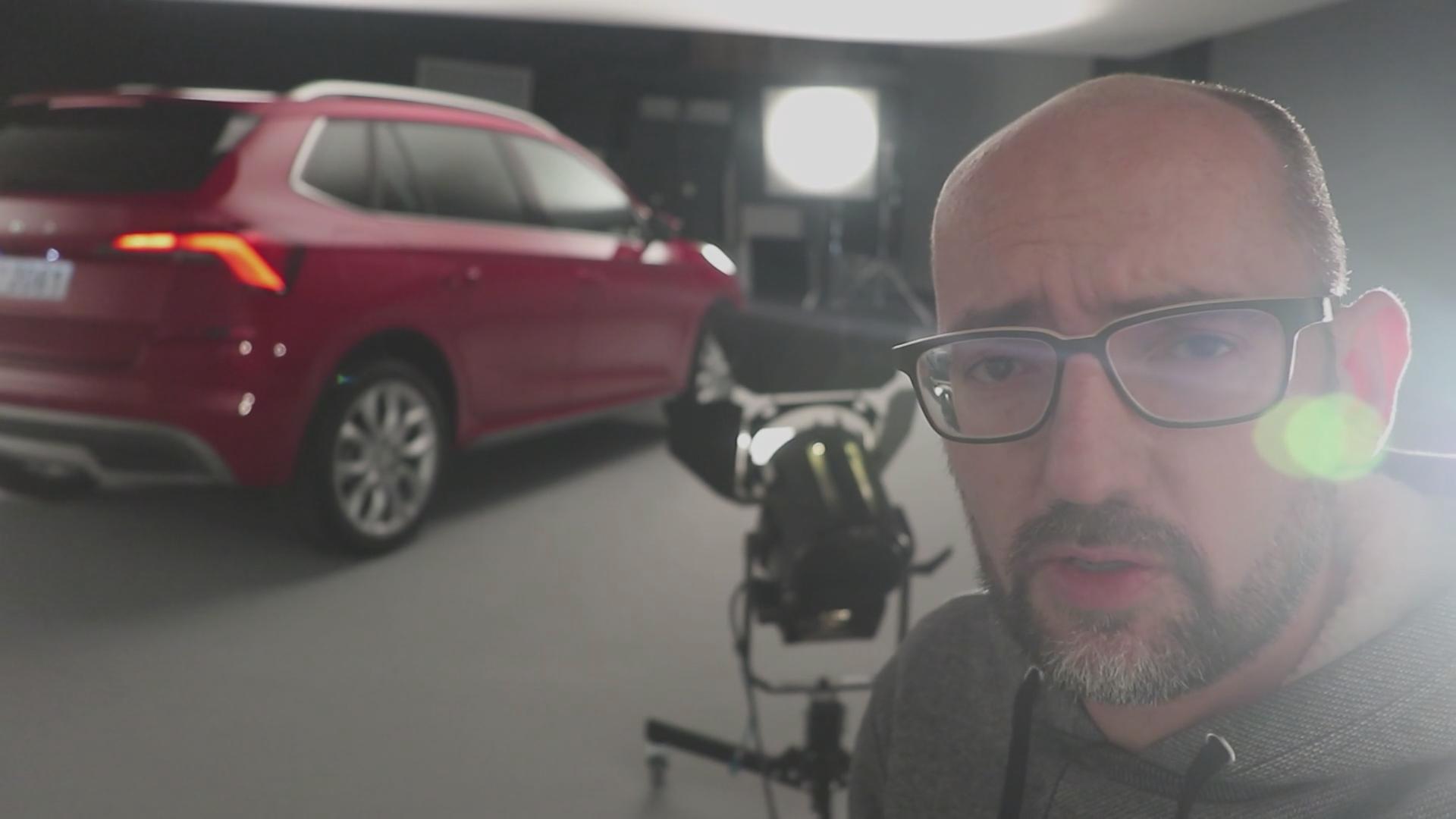 V súvislosti s použitím na vlog je škoda, že kamera nemá detekciu tváre.