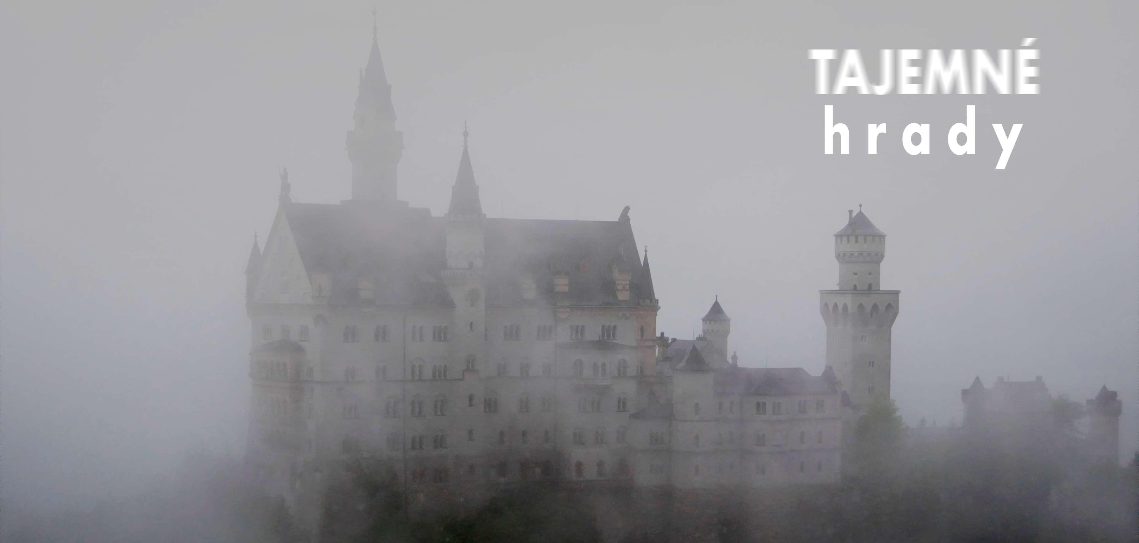 Tajemství hradu Prácheň