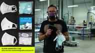 Roušky, respirátory a ochranné masky. Testovali jsme, co vás ochrání a co má propustnost cedníku